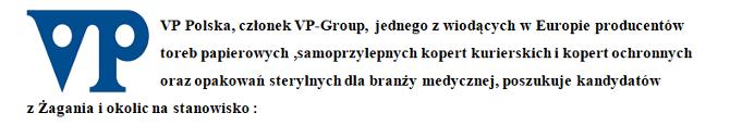 VP Polska Sp. z o.o.