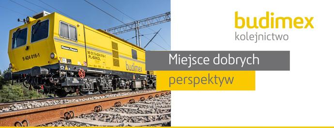 Budimex Kolejnictwo