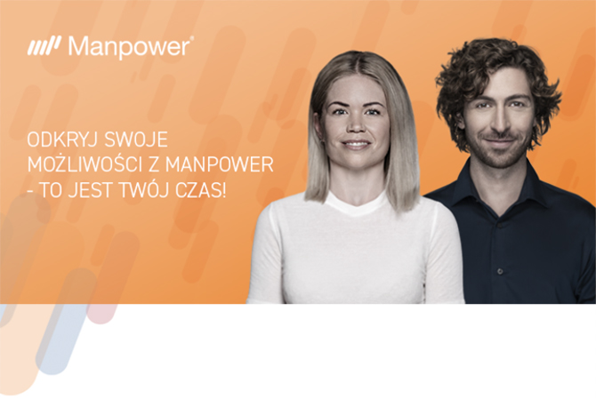 ManpowerGroup Sp. z o.o.