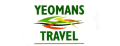 Yeomans Canyon Travel Limited
